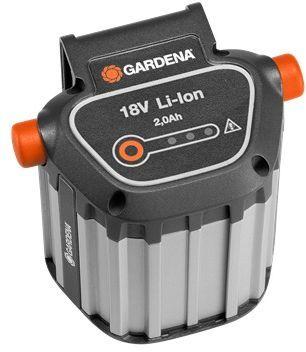 Зарядное устройство Gardena BLi-18  основной вид