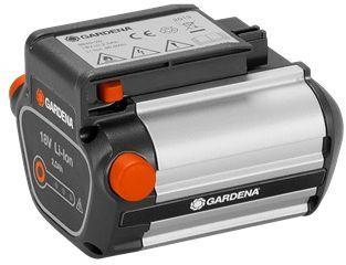 Зарядное устройство Gardena BLi-18  вид 0