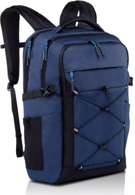 """Рюкзак для ноутбука 15.6"""" Dell Energy черный/синий полиэстер (460-BCGR)"""