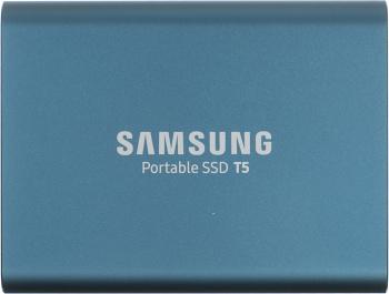 Накопитель SSD Samsung USB 250Gb MU-PA250B/WW 1.8