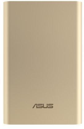 Мобильный аккумулятор Asus ZenPower ABTU005 Li-Ion 10050mAh 2.4A золотистый 1xUSB