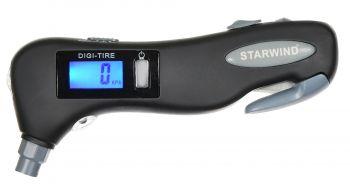 Манометр цифровой Starwind CM-130 переносной