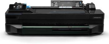 Плоттер HP Designjet T120 24in e-Printer 2018ed (CQ891C) A1/24
