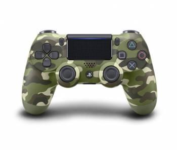 Геймпад Беспроводной Sony Dualshock 4 V2 (CUH-ZCT2E) камуфляж для: PlayStation 4 (PS719895152)