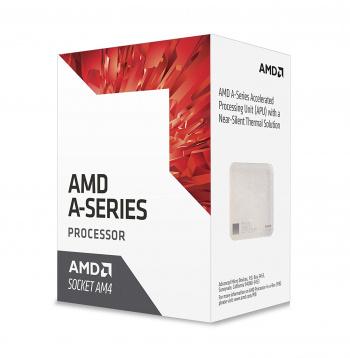 Процессор AMD A6 A6-9500 AM4 (AD9500AGABBOX) (3.5GHz/AMD Radeon R5) Box