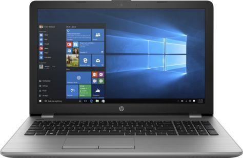 "Ноутбук HP 250 G6 Core i3 6006U/4Gb/500Gb/DVD-RW/Intel HD Graphics 520/15.6""/SVA/HD (1366x768)/Windows 10 Home/silver/WiFi/BT/Cam"