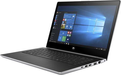 "Ноутбук HP ProBook 440 G5 Core i5 8250U/8Gb/SSD256Gb/Intel HD Graphics 620/14""/UWVA/FHD (1920x1080)/Free DOS 2.0/silver/WiFi/BT/Cam"