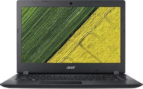 "Ноутбук Acer Aspire A315-51-35KL Core i3 6006U/4Gb/SSD128Gb/Intel HD Graphics 500/15.6""/HD (1366x768)/Windows 10 Home/black/WiFi/BT/Cam/4810mAh"