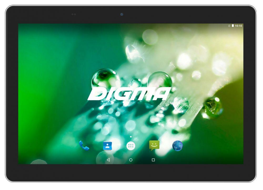 "Планшет Digma Optima 1023N 3G MTK8321 (1.3) 4C/RAM2Gb/ROM16Gb 10.1"" IPS 1280x800/3G/Android 7.0/белый/2Mpix/0.3Mpix/BT/GPS/WiFi/Touch/microSD 64Gb/minUSB/5000mAh"