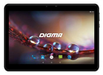Планшет Digma Plane 1572N 3G MTK8321 (1.3) 4C/RAM2Gb/ROM16Gb 10.1