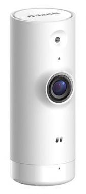 Видеокамера IP D-Link DCS-8000LH 2.39-2.39мм цветная корп.:белый