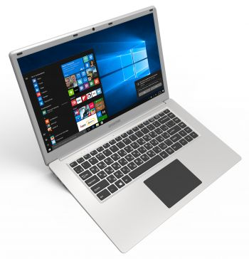 Ноутбук Digma EVE 604 Atom X5 Z8350/2Gb/SSD32Gb+32Gb/Intel HD Graphics 400/15.6