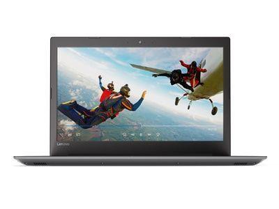 "Ноутбук Lenovo IdeaPad 320-15IKBN Core i5 7200U/8Gb/SSD256Gb/nVidia GeForce 940MX 2Gb/15.6""/FHD (1920x1080)/Windows 10/grey/WiFi/BT/Cam"