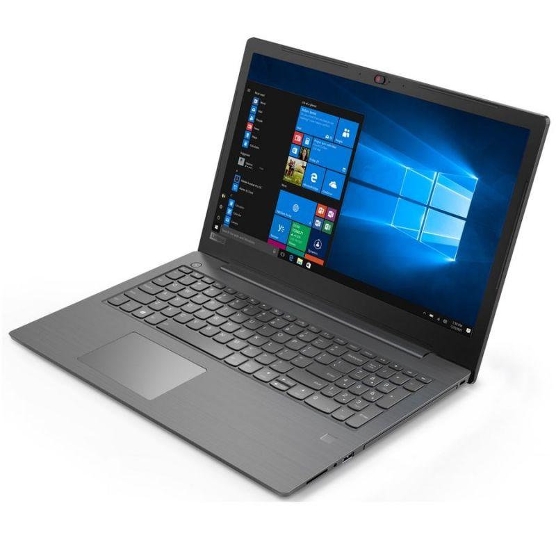 "Ноутбук Lenovo V330-15IKB Core i5 8250U/8Gb/SSD256Gb/DVD-RW/Intel HD Graphics 620/15.6""/TN/FHD (1920x1080)/Windows 10 Professional 64/grey/WiFi/BT/Cam"