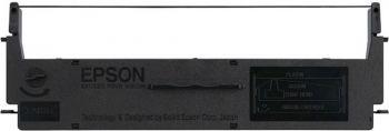 Картридж ленточный Epson S015624 C13S015624BA черный набор карт. для Epson LQ-50