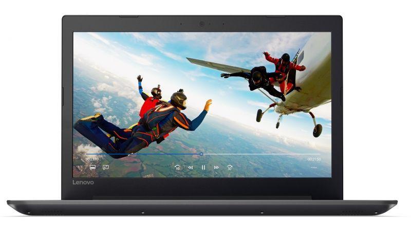 "Ноутбук Lenovo IdeaPad 320-15ISK Core i3 6006U/4Gb/500Gb/nVidia GeForce 920MX 2Gb/15.6""/HD (1366x768)/Windows 10/black/WiFi/BT/Cam"