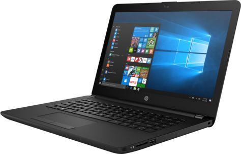 "Ноутбук HP 14-bw004ur A9 9420/4Gb/1Tb/AMD Radeon R5/14""/SVA/HD (1366x768)/Windows 10 64/black/WiFi/BT/Cam"