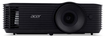 Проектор Acer X118H DLP 3600Lm (800x600) 20000:1 ресурс лампы:4000часов 1xUSB typeA 1xHDMI 2.7кг