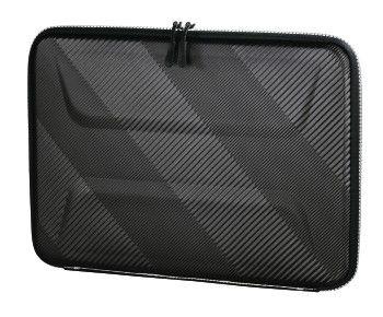 """Кейс для ноутбука 13.3"""" Hama Protection черный/серый полипропилен (00101793)"""