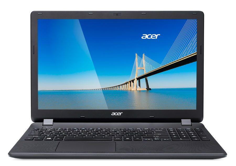 "Ноутбук Acer Extensa EX2519-C5MB Celeron N3060/2Gb/500Gb/Intel HD Graphics 400/15.6""/HD (1366x768)/Windows 10 Home/black/WiFi/BT/Cam/3500mAh"