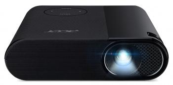 Проектор Acer C200 DLP 200Lm (854x480) 2000:1 ресурс лампы:20000часов 1xUSB typeA 1xHDMI 0.35кг