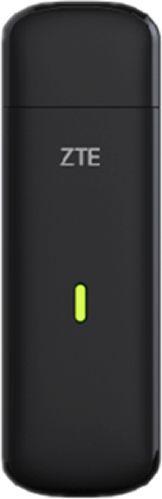 Модем 2G/3G/4G ZTE MF833T USB Firewall +Router внешний черный