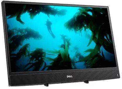 """Моноблок Dell Inspiron 3277 21.5"""" Full HD i3 7130U (2.7)/4Gb/1Tb 5.4k/HDG620/Linux/GbitEth/WiFi/BT/65W/клавиатура/мышь/Cam/черный 1920x1080"""