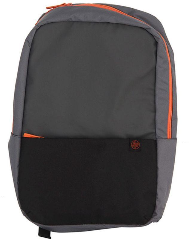 "Рюкзак для ноутбука 15.6"" HP Duotone оранжевый (Y4T23AA)"
