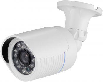 Камера видеонаблюдения Falcon Eye FE-IB720MHD/20M 2.8-2.8мм цветная корп.:белый