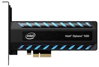 Накопитель SSD Intel Original PCI-E x4 960Gb SSDPED1D960GAX1 Optane 905P PCI-E AIC (add-in-card)