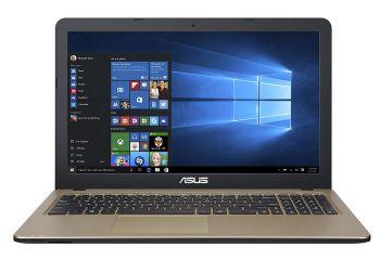 Ноутбук Asus VivoBook X540NA-GQ005 Celeron N3350/4Gb/500Gb/Intel HD Graphics 500/15.6