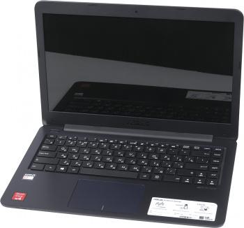 Ноутбук Asus VivoBook F402WA-GA019T E2 6110/4Gb/eMMC64Gb/AMD Radeon R2/14