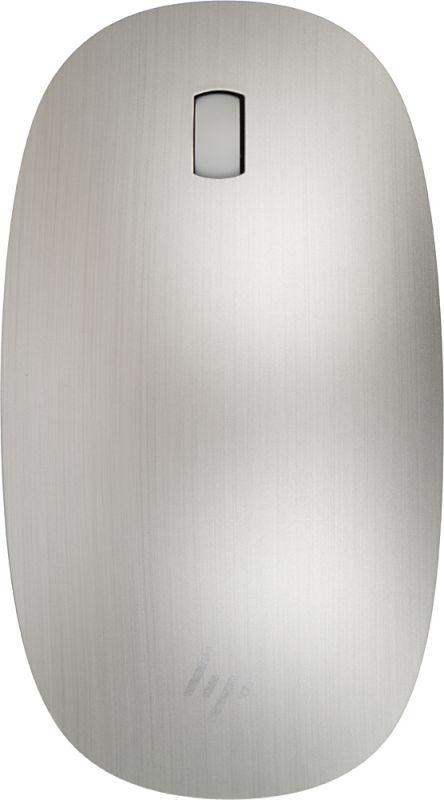 Мышь HP Spectre 500 серебристый оптическая (1600dpi) беспроводная BT (2but)