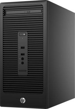ПК HP Pro A MT Ryzen 3 PRO 2200G (3.5)/4Gb/1Tb/RX Vega 8/DVDRW/Free DOS/клавиатура/мышь