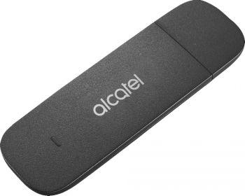 Модем 2G/3G/4G Alcatel Link Key USB внешний черный