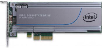 Накопитель SSD Intel PCI-E x4 400Gb SSDPEDME400G401 DC P3600 PCI-E AIC (add-in-card)