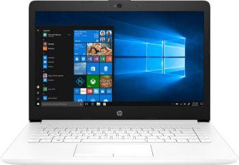 Ноутбук HP 14-ck0004ur Celeron N4000/4Gb/500Gb/Intel HD Graphics 600/14