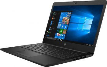 Ноутбук HP 14-ck0008ur Celeron N4000/4Gb/SSD128Gb/Intel HD Graphics 600/14