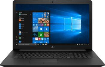 Ноутбук HP 17-by0004ur Pentium N5000/4Gb/500Gb/DVD-RW/Intel HD Graphics 605/17.3