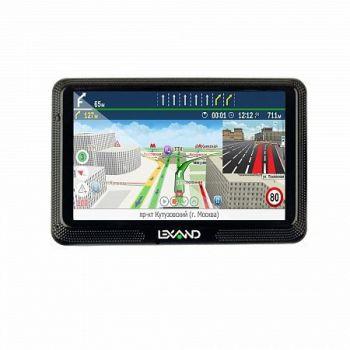 Навигатор Автомобильный GPS Lexand CD5 HD 5