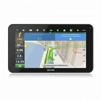 Навигатор Автомобильный GPS Lexand SB7 HD 7