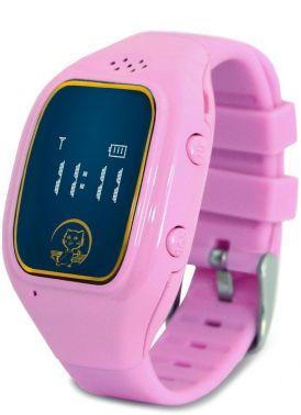 Смарт-часы Ginzzu GZ-511 0.66