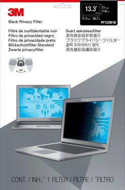 Пленка защиты информации для ноутбука 3M PF133W1B (7000013835) 13.3