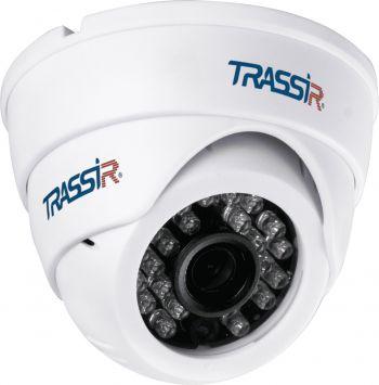 Видеокамера IP Trassir TR-D8111IR2W 2.8-2.8мм