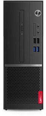 ПК Lenovo V530s-07ICB SFF P G5400 (3.7)/4Gb/1Tb 7.2k/Windows 10 Home 64/180W/клавиатура/мышь/черный