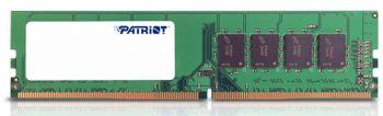 Память DDR4 4Gb 2400MHz Patriot PSD44G240081S RTL PC4-19200 CL17 SO-DIMM 260-pin 1.2В