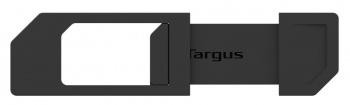 Замок Targus AWH012GL черный/белый