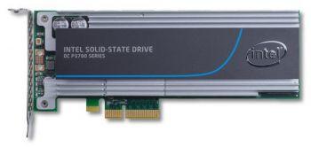 Накопитель SSD Intel PCI-E x4 400Gb SSDPEDMD400G410 DC P3700 PCI-E AIC (add-in-card)