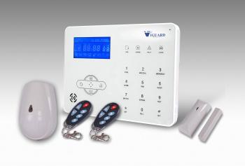 Комплект сигнализации беспроводной Viguard Prime Lite