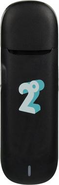Модем 3G/3.5G Huawei E3131 USB внешний черный